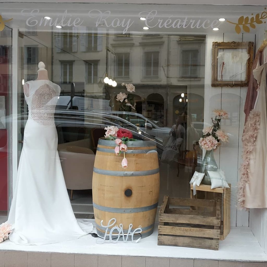 boutique emilie roy puy en velay